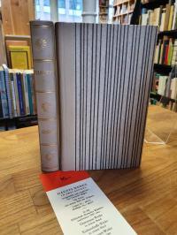 Hauff, Hauffs Werke, 2 Bände: 1: Erzählungen, 2: Märchen, (so komplett),