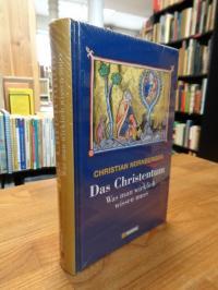 Nürnberger, Das Christentum – was man wirklich wissen muss,