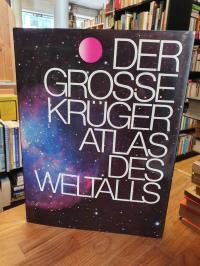 Moore, Der grosse Krüger-Atlas des Weltalls,