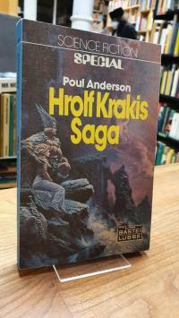 Anderson, Hrolf Krakis Saga – Fantasy-Roman,