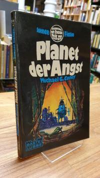 Coney, Planet der Angst – Science-Fiction-Roman,