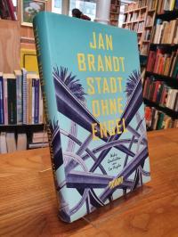 Brandt, Stadt ohne Engel – Wahre Geschichten aus Los Angeles,