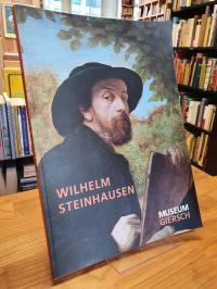 Wilhelm Steinhausen,