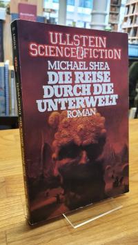 Shea, Die Reise durch die Unterwelt,