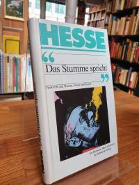 """""""Das Stumme spricht"""","""
