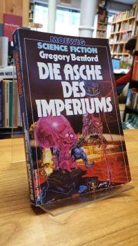 Benford, Die Asche des Imperiums,