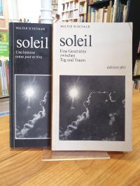 Schenker, Soleil,