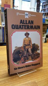 Haggard, Allan Quatermain,