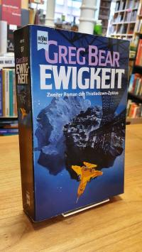 Bear, Ewigkeit – [2. Roman des Thistledown-Zyklus],