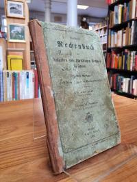 Gehrcke, Praktisches Rechenbuch oder Aufgaben zum schriftlichen Rechnen für Schu