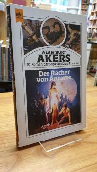 Akers, Der Rächer der Antares,