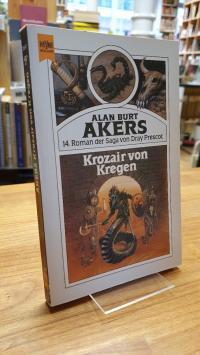 Akers, Krozair von Kregen,