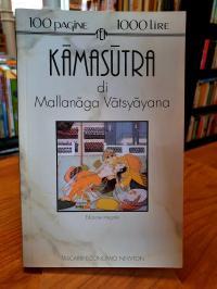 [Vatsyayana Mallanaga] / Paoili, Kamasutra,