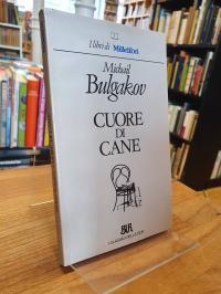 Bulgakow, Cuore di Cane,
