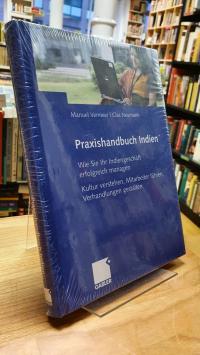 Vermeer, Praxishandbuch Indien – Wie Sie Ihr Indiengeschäft erfolgreich managen