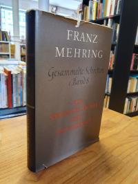 Mehring, Gesammelte Schriften – Band 8: Zur Kriegsgeschichte und Militärfrage,