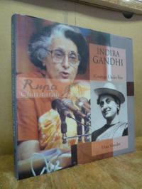 Vasudew, Indira Gandhi: Courage Under Fire,