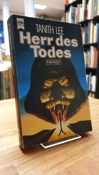 Lee, Herr des Todes – Fantasy-Roman,