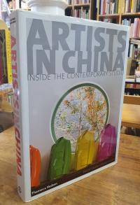 Artists in China – inside the contemporary studio,