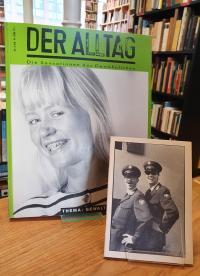 Keller, Der Alltag – Sensationsblatt des Gewöhnlichen, Heft 2/88: Thema Gewalt,