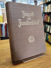 Bibel, Stuttgarter Jugend- und Familienbibel zur Einführung ins Bibellesen mit B