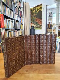 Rochedieu, Die großen Religionen der Welt, 10 Bde (so komplett) [Antike bis Mitt