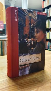 Dickens, Oliver Twist,