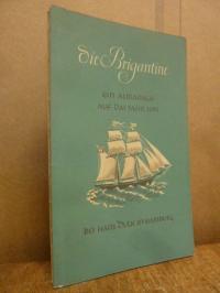 Die Brigantine – ein Almanach auf das Jahr 1951,
