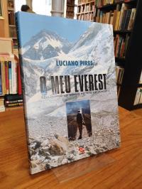Nepal Meu Everest: Realizando um Sonho no Teto do Mundo