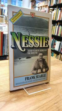 Searle, Nessie – Seven Years In Search Of The Monster,