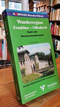 Distel, Wanderregion Frankfurt und Offenbach,