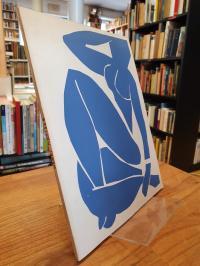 Matisse, Henri Matisse – 1950-1954. Les grandes gouaches découpées,