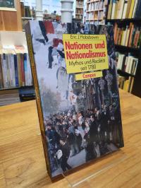 Hobsbawm, Nationen und Nationalismus – Mythos und Realität seit 1780,