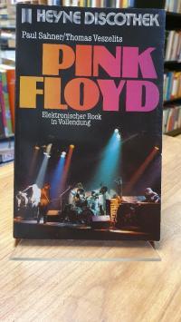 Sahner, Pink Floyd,