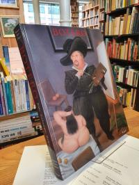 Ausstellung Fernando Botero – Bilder, Fernando Botero – Bilder, Zeichnungen, Sku