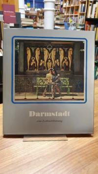 Ludwig, Darmstadt – Eine Liebeserklärung – Ein Fotobuch,