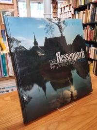 Ernst, Der Hessenpark im Jahreskreis,