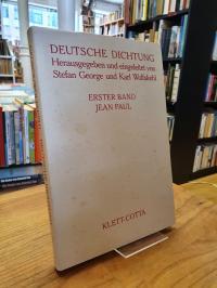 Deutsche Dichtung,