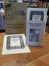 Kammer, Die Anfänge der Reformation und des evangelischen Gottesdienstes in Worm