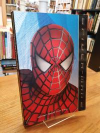Jones, Spider-Man 2,