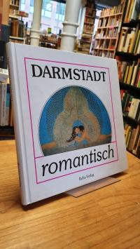 Darmstadt romantisch,