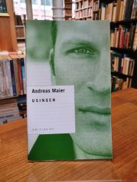 Andreas Maier, Usingen,