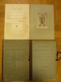 Silber / Luthmer, Erzeugnisse der Silber-Schmiede-Kunst aus dem sechzehnten bis
