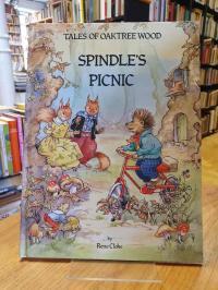 Cloke, Tales of Oaktree Wood: Spindles Picnic,