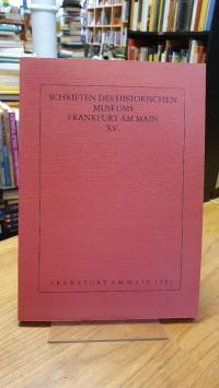 Stübling, Die Sozialdemokratie in Frankfurt am Main von 1891 bis 1910,