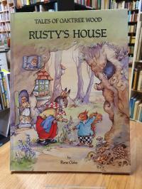 Cloke, Tales of Oaktree Wood: Rusty's House,