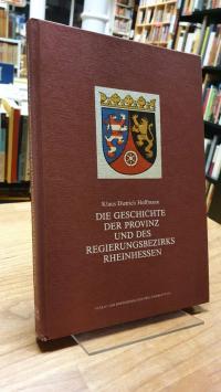 Hoffmann, Die Geschichte der Provinz und des Regierungsbezirks Rheinhessen – 181