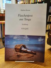 Flaschenpost aus Tonga – Erzählung,