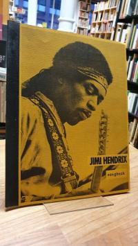 Hendrix, Jimi Hendrix Songbook,