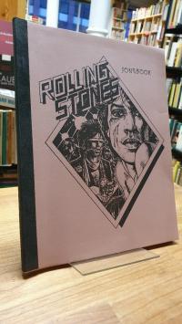 Rolling Stones, Rolling Stones Songbook,